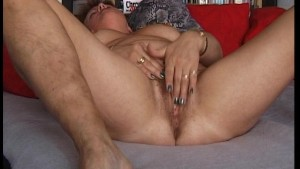 Finger Me Silly- Julia Reaves