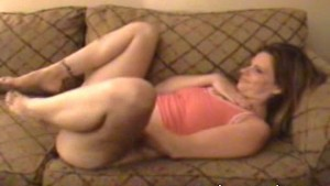 Housewife Dildo then Doggystyle