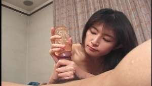 Asian Sucks Some Cock