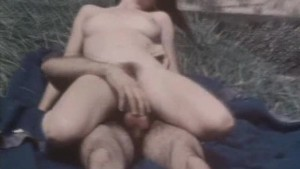 Classic Porn: Weekend Cowgirl!