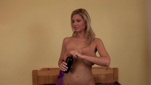 Another hot scene by amazingly hot Carol - CzechSuperStars