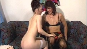 Girl on girl - Venality Productions