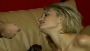Kimberly Deep Throat BJ