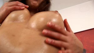 Gorgeous exotic Samantha solo - CzechSuperStars