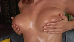 Tammi oily and horny - CzechSuperStars