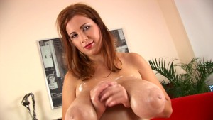 Terry s tits will blow your mind - CzechSuperStars