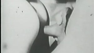 Vintage Blowjob - Gentlemens Video