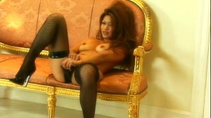 Charmane Star rubs one out - Pandemonium