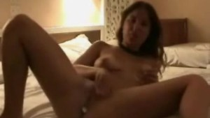 Young couple anal sex