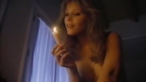 Tanya Roberts - Night Eyes