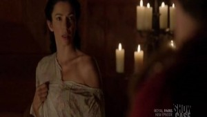 Indira Varma - World Without End