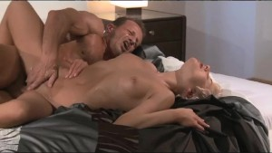 DaneJones Very sexy girl gets passionate