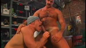 Hunks fucking hard - Pacific Sun Entertainment