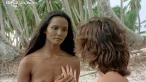 Laura Gemser, Dirce Funari - Sexy Nights of the Living Dead