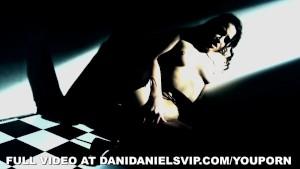 Dani Daniels Sexy Light Steams