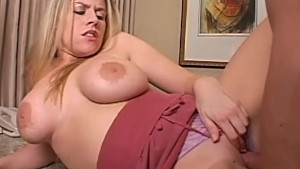 A Good Stiff Cock For Daphne Rosen