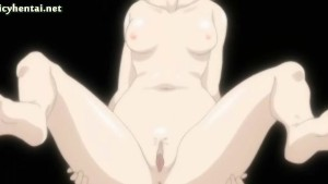 Anime fucked by a shemale cock