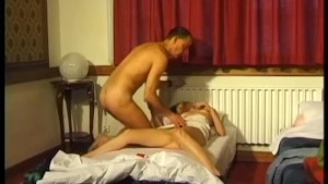 Young couple doing it good - 18 Carat