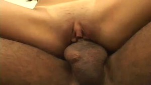 Little Hottie Brings Home a Big Black Cock - WOW Pictures