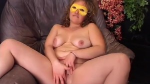 Chunky Italian Old MILF With Nice Pussy- Piston Exclusive