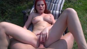 Charlotte Madison slutty Redhead