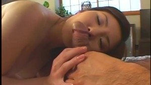 He treats his girl to an orgasm - Third World Media