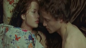 Anna Friel - Me Without You