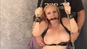 Chained And Ready To Get Laid - Fitzgerald Media