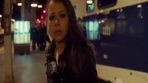 Tatiana Maslany - Orphan Black