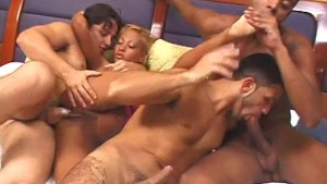 Cock pleasing amateurs - Legend