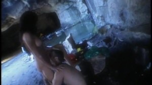 Gorgeous Babe Ass Fucked In A Cave - Bonk Films