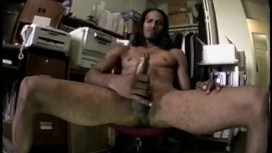 Ebony Hunks Solo Bate - Encore Video