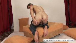 Dima Kokes - erotic solo