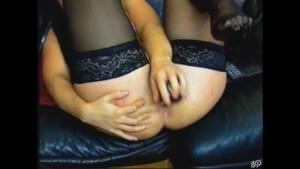 Russian Webcam Girl Masturbati