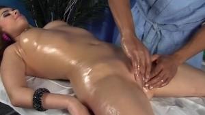 hard fuck massage