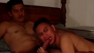 Nasty Bareback Interracial Action