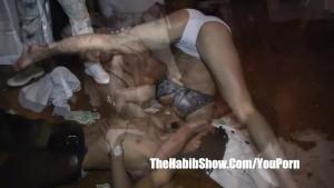 BBW Freak fest ghetto hood club chiraq killinois