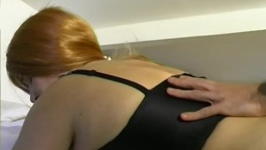 Babe Has Some Anal Fun - Telsev