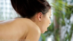 Nubile Films - Pussy grinding lesbians cum for you