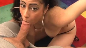 Fuck Me Hard in My Puerto Rican Pussy