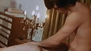 Romantic Vintage Gay Porn Scene - THE LIGHT FROM THE SECOND STORY WINDOW (1973)