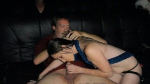 Hottie Lactating Slut Porn Theater Orgy