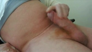 September 13th 2013 - I'm aroused, I need to wank, I need to please myself - Ich bin erregt, ich muss mich befriedigen