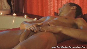 Exotic Lesson On Touching Oneself