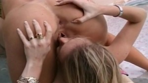 Twat-Eating Whores At Work - Java Productions