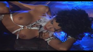 Cock-Riding Is What This Slut Does Best - Java Productions