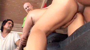 Husbands Wants To Watch His Wife