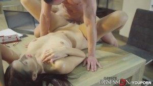 Babes - Lingering Looks, Kitty Jane and Johnny Black
