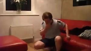 Sneezing Ian s Sneezing and Flip Flops Fetish Video (70)