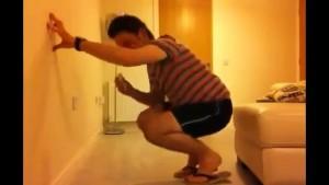 Sneezing Ian's Sneezing and Flip Flops Fetish Video (53)